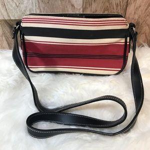 3/25$ Petit sac à main ANNE KLEIN 2